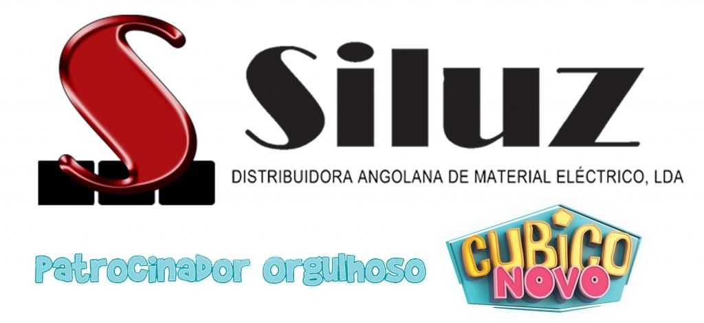 Siluz Patrocinadora Cubico Novo Logo